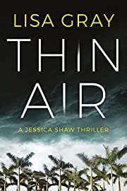 Thin Air (Jessica Shaw Book 1) af Lisa Gray