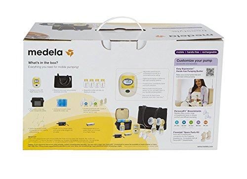 Medela Freestyle Breastpump Starter Set by Medela (Image #2)