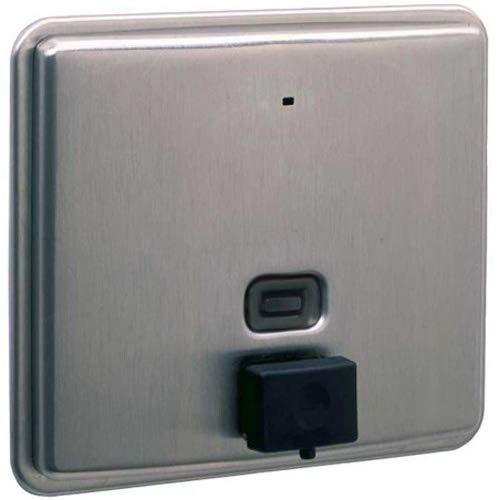 Bobrick 818615 Wall Mount Soap Dispenser