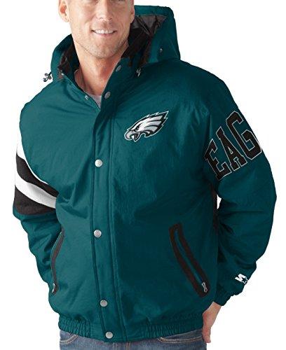 Philadelphia Eagles Nfl Starter (Philadelphia Eagles NFL Men's Starter