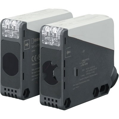 IDEC Corporation SA1U-P07M , Sensor, Photoelectric, Rectangular, Relay, Polarized Retroreflective, 7m, 3A