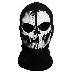 Ghost mask Elias Commander