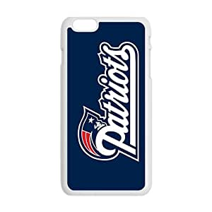 New England Patriots Phone Case for iPhone 6plus
