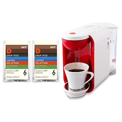 【買取】【セット買い】UCC ドリップポッド 一杯抽出 コーヒー ...