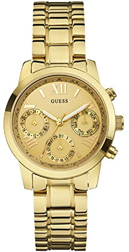 Guess ladies f14 W0448L2 Womens quartz watch