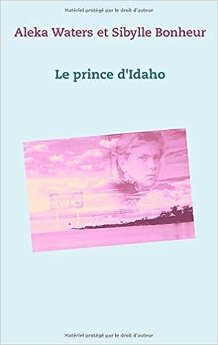 Le prince d'Idaho