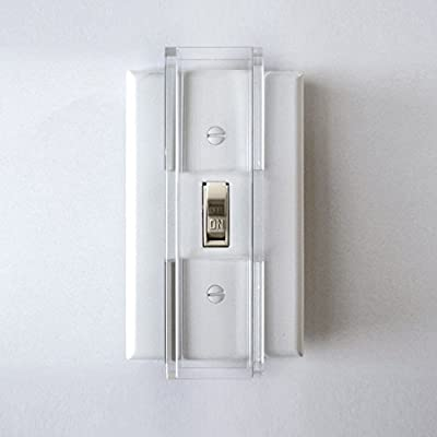 Child Proof Light Switch Guard