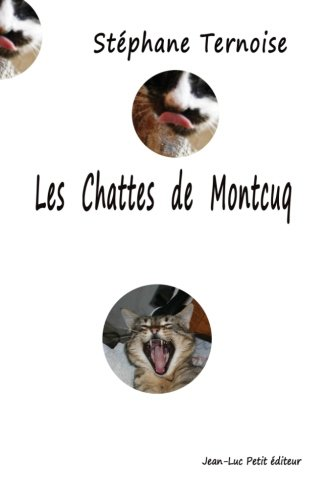 Les Chattes [Pdf/ePub] eBook