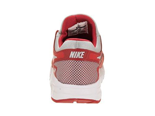 Nike Air Max Noll Väsentliga Gs Ungdoms Löparskor Wolf Grå / Wolf Grå