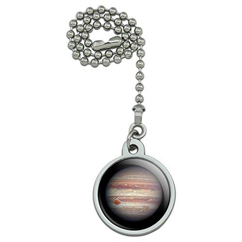 Planet Jupiter Solar System Ceiling Fan