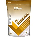 Pure Source Nutrion D Ribose 250g