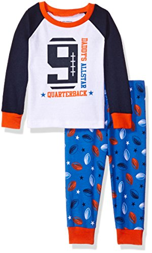 toddler pajama pants with feet - 4