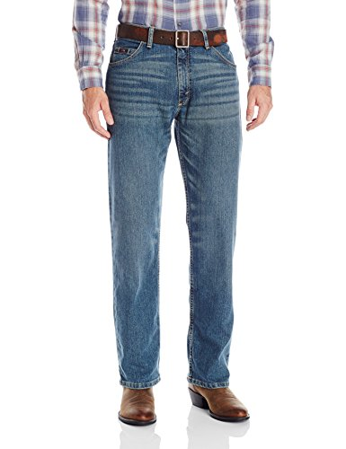 Wrangler Mens 20X Advanced Comfort 01 Competition Relaxed Fit Jean