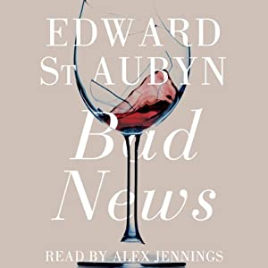 Bad News Audiobook
