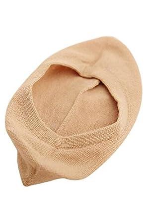 1ba7430b Vococal - 6 pares Fino Calcetines Cortos Tobilleras de Elástico  Antideslizante // Calcetines Invisibles de No Mostrar Corte Bajo de Fibra  de Bambú ...