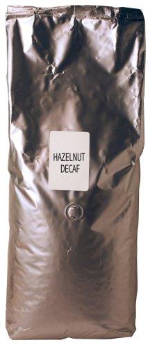 Melitta Hazelnut Decaf Whole Bean Coffee, 5-Pound Bag ()