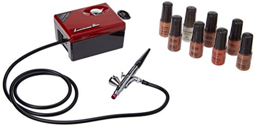 Luminess Air Legend Special Edition Airbrush System - Dark by Luminess Air