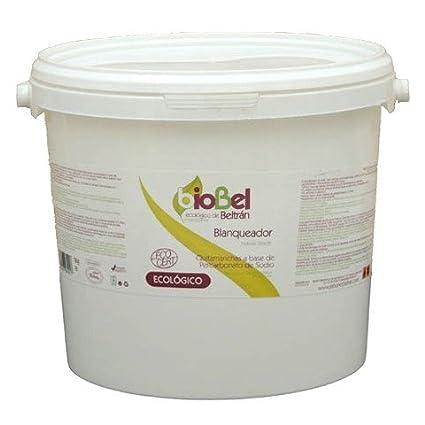 BioBel Blanqueador Eco - 5000 gr