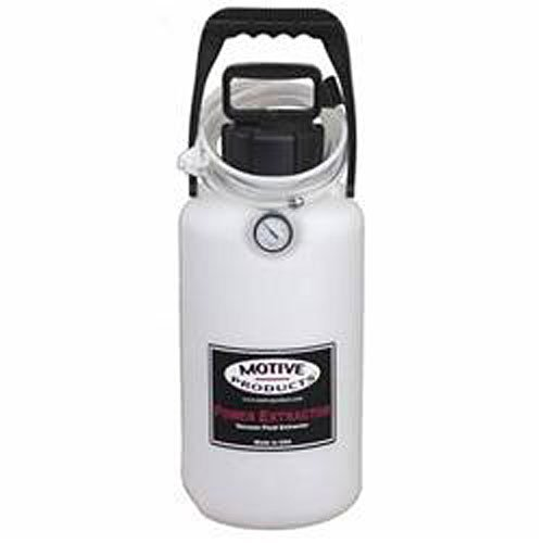 Motive Products 1702 Power Extractor2 Gallon