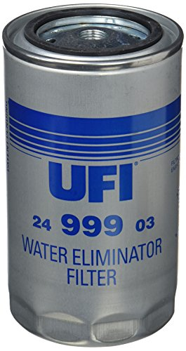 Ufi 2499903Fuel filter for sale  Delivered anywhere in USA