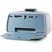 HP Photosmart A524 Compact Photo Studio Q8530A & Digital Camera 5.0 MP L2502A Bundle