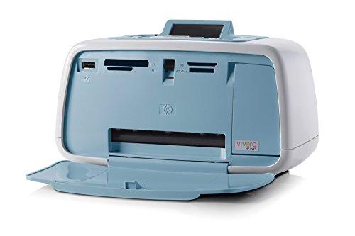 HP Photosmart A524 Compact Photo Studio Q8530A & Digital Cam