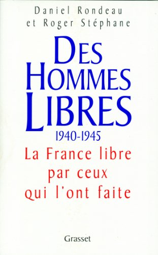 De Gaulle (Documents Français) (French Edition)