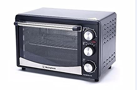 Westinghouse 18L Oven Toaster Griller
