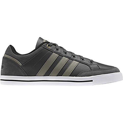 Adidas Cacity–Baskets pour homme, gris–(grpudg/cartra/negbas) 471/3