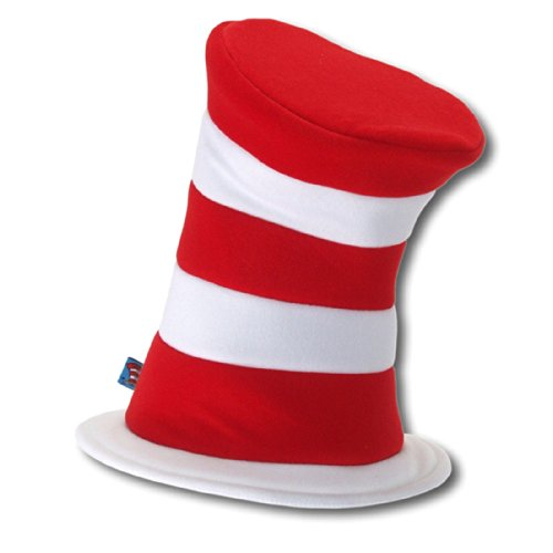 elope (Deluxe Child Cat In The Hat Costumes)