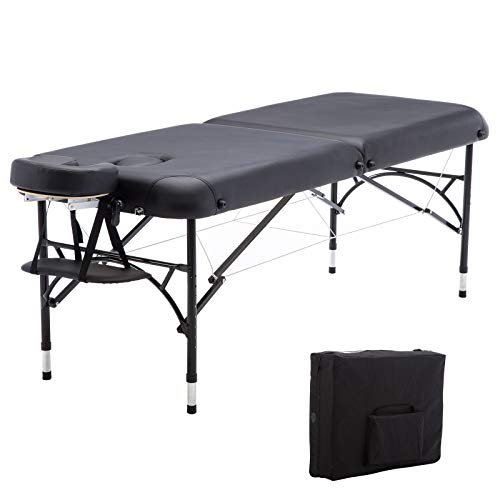 10 Best Aluminum Massage Table