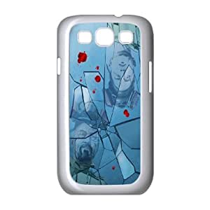 Breaking bad hot TV series protective cover For Samsung Galaxy S3 BB-AK-SO5452454