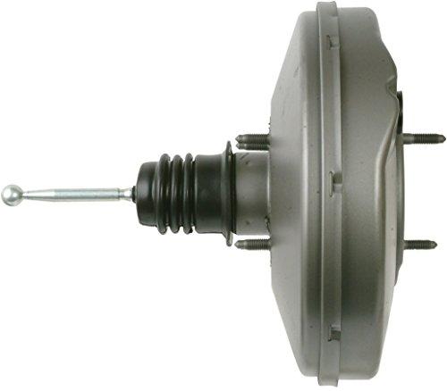(Cardone 53-2653 Remanufactured Import Power Brake Booster)