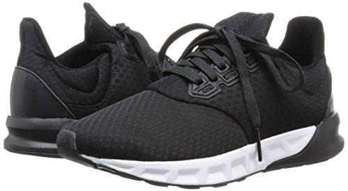 Femme Essentiel W noir Blanc Adidas Noir Elite Running Chaussures Gris Entrainement 5 Foncé De Falcon w8xT7qa