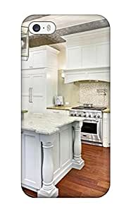 [kuzLKOY1627wHcOc] - New Classic Gourmet Kitchen With Traditional Details Protective Iphone 5/5s Classic Hardshell Case