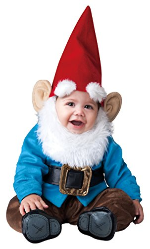 Lil039; Garden Gnome Costume - Infant Large