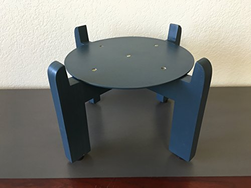 crock counter stand - 5