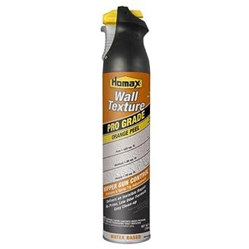 Pro Grade Wall Texture Orange Peel Water Based 25 Oz. - Painting ...