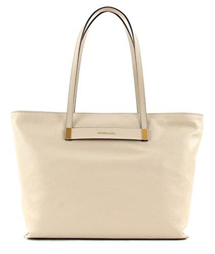 Coccinelle AURANNE shopping bag seashell