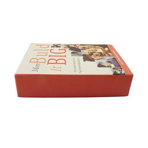 WILLTOP - Cartera de mano para mujer, rojo (Rojo) - UK-B8228-RED Rojo