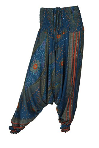 Turquoise Chaussure Pantalon Basse Femme Nbsp; Thaiuk Trous Peacock 2 Uw14St8qx