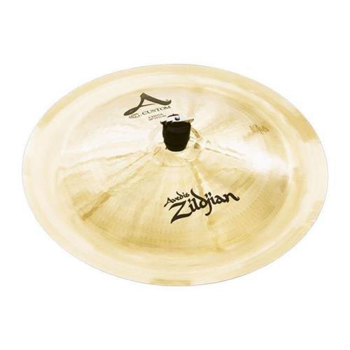 Zildjian A Custom 18'' China Cymbal