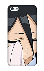 meilinF000Caroiliams Brand New Defender Case For iphone 5/5s (anime Bleach) / Christmas's GiftmeilinF000