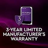 Western Digital 14TB WD Purple Surveillance