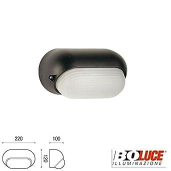 boluce Bip 9080 Applique Lampe murale intérieur ou extérieur IP44