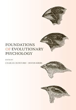 Foundations of Evolutionary Psychology - Kindle edition by