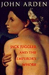 Jack Juggler and the Emperor's Whore