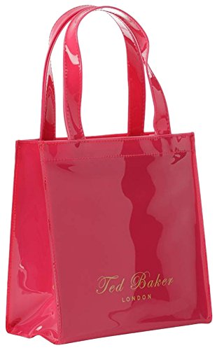 ted baker, Borsa tote donna Rosa Pink