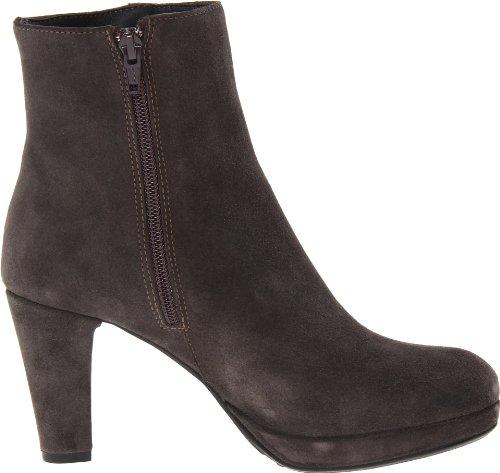 La Canadienne Womens Monacco Ankle Boot,Moka,10 M US