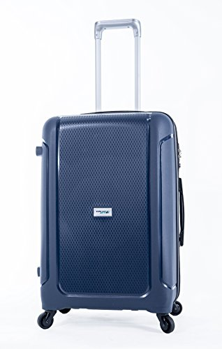 westjet-luggage-24-adventure-exp-spinner-trolley-navy-color